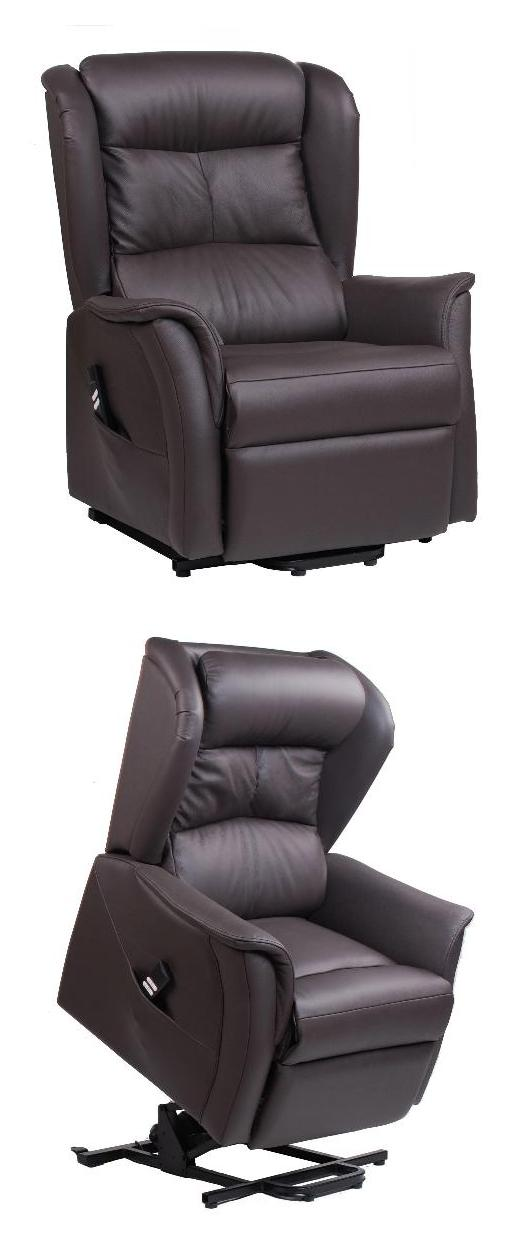 fauteuil relax private. Black Bedroom Furniture Sets. Home Design Ideas